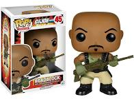 Funko Pop Animation: GI Joe - Roadblock