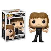 Funko Pop! Rocks - Metallica - Lars Ulrich