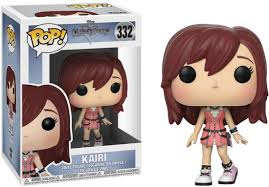 Funko Pop! Kingdom Hearts: Kairi