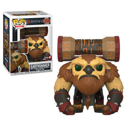 Funko Pop Games: Dota 2 - Earthshaker (Gamestop)