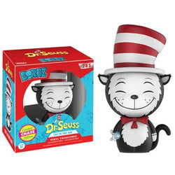 Dorbz: Dr. Seuss - Cat In The Hat (Umbrella) (Chase)