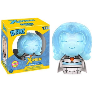 Dorbz: Marvel X-Men - Emma Frost (Diamond) (Chase)