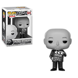 Funko Pop!  Movies: Director - Alfred Hitchcock