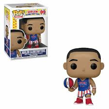 Funko Pop Basketball: Harlem Globetrotters #1