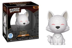 Dorbz: Game Of Thrones - Ghost (Funko)