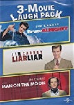 3 Movie Laugh Pack: Jim Carrey
