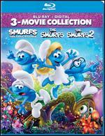 Smurfs 3-Movie Collection