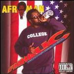 Afroman Afroholic: The Even Better Times [PA] : Pre-Owned CD - Yellow Dog Discs