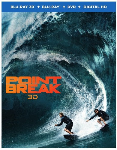 Point Break (3D)