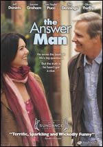 Answer Man