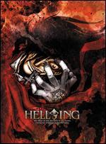 Hellsing Ultimate Volume 1-4