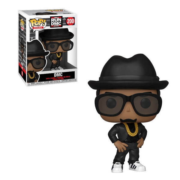 Funko Pop Rocks: RUN DMC - DMC