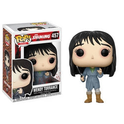 Funko Pop! Movies - The Shining - Wendy Torrance