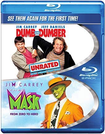 Dumb And Dumber / The Mask