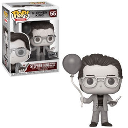 Funko Pop! Icons: Stephen King - (FYE)