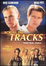 Across The Tracks DVD : Pre-Owned DVD - Yellow Dog Discs