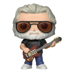 Funko Pop! Rocks - Jerry Garcia
