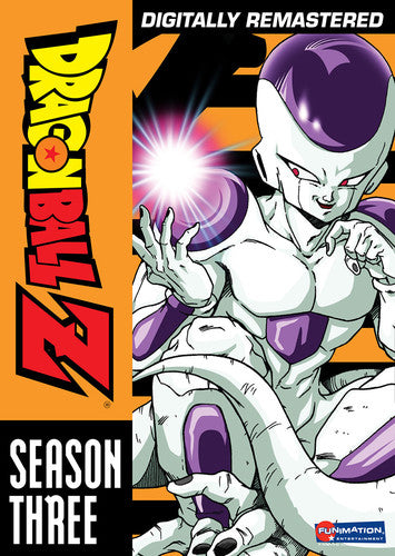 Dragon Ball Z Season 3