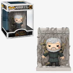 Funko Pop Game Of Thrones - Hodor Holding The Door