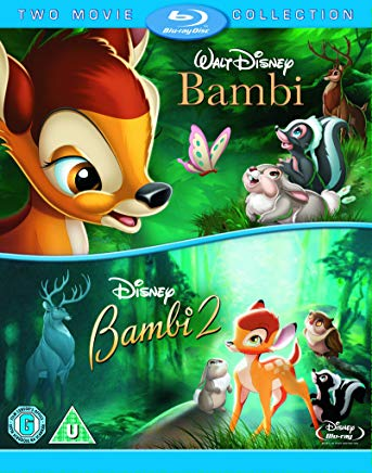 Bambi Collection