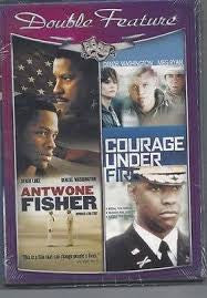 Antwone Fisher / Courage Under Fire