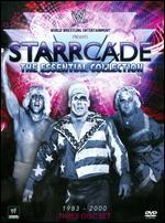 WWE: Starrcade The Essential Collection