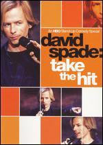 David Spade Take The Hit