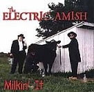 The Electric Amish