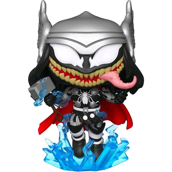 Funko Pop! Marvel: Venom - Venomized Thor (Chalice)