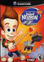 Adventures Of Jimmy Neutron: Jet Fusion Nintendo GameCube : Pre-Owned Game - Yellow Dog Discs