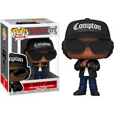 "Funko Pop Rocks: Eazy-E - Eric ""Eazy-E"" Wright"