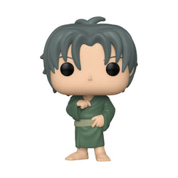 Funko Pop Animation: Fruits Basket - Shigure Sohma