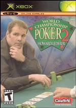 World Championship Poker 2 Featuring Howard Lederer