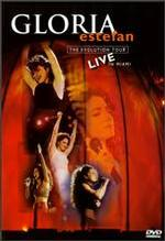 Gloria Estefan: Live in Miami - The Evolution Tour