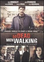 50 Dead Men Walking DVD : Pre-Owned DVD - Yellow Dog Discs