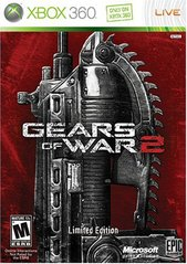 Gears Of War 2 [Special Edition]