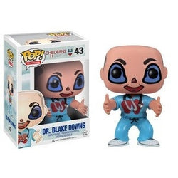 Funko Pop! Television - Childrens Hospital - Dr. Blake Downs