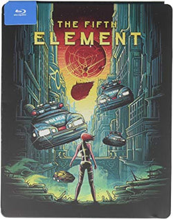 The Fifth Element (Steelbook)