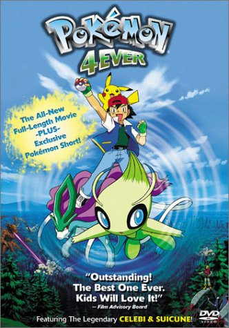 Pokemon: 4Ever Movie