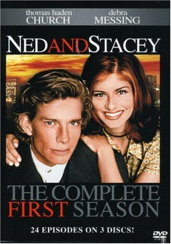 Ned And Stacey Season 1