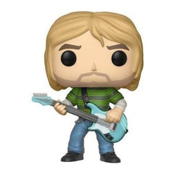 Funko Pop! Rocks - Kurt Cobain