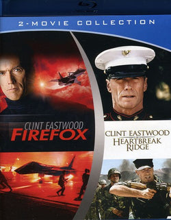 Firefox / Heartbreak Ridge