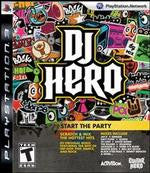 DJ Hero [Game Only]