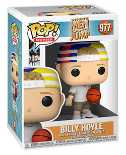 Funko Pop! Movies - White Men Can't Jump - Billy Hoyle