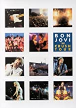 Bon Jovi: The Crush Tour