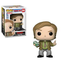 Funko Pop! Movies - Tommy Boy - Tommy
