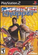 American Chopper Playstation 2 : Pre-Owned Game - Yellow Dog Discs