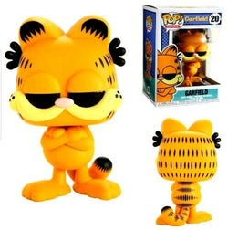 Funko Pop! Comics: Garfield
