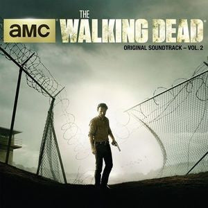 Amc's The Walking Dead: Original Soundtrack, Vol. 2 Various Artists : New Vinyl - Yellow Dog Discs