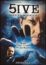 5IVE Days To Midnight DVD : Pre-Owned DVD - Yellow Dog Discs
